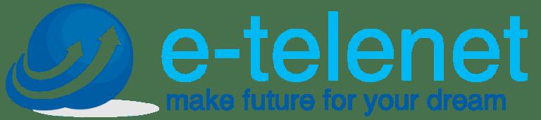 株式会社e-テレネット